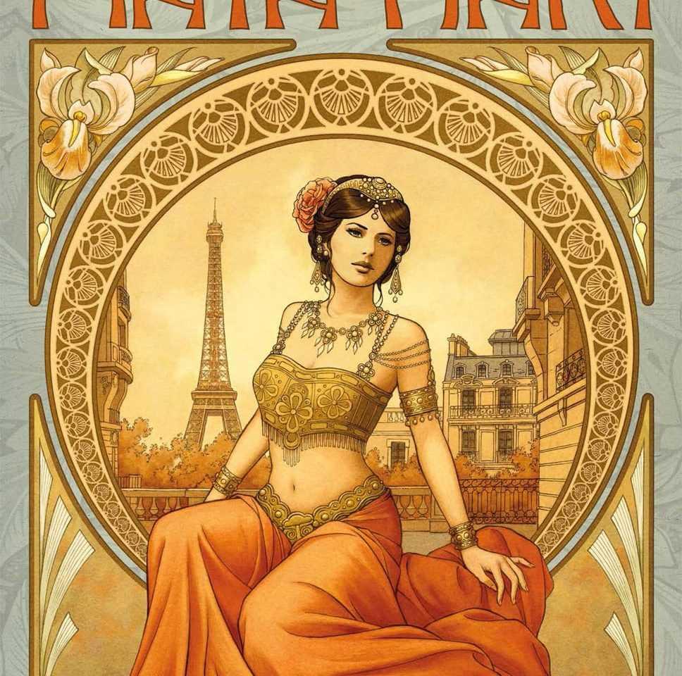 Mata Hari, victime des circonstances