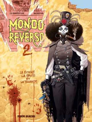 Mondo Reverso T2, to the hell