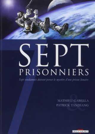 Sept prisonniers