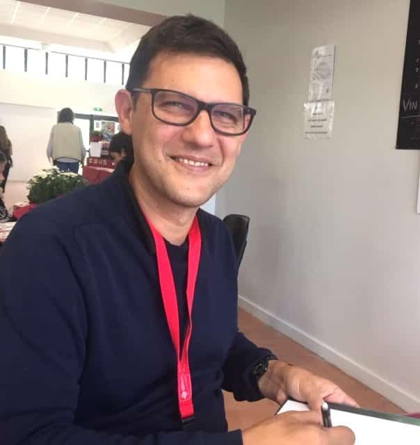 """Interview : Pour Gerardo Balsa, dans L'Ombre du Condor, """"bien se documenter permet de bien inventer"""""""