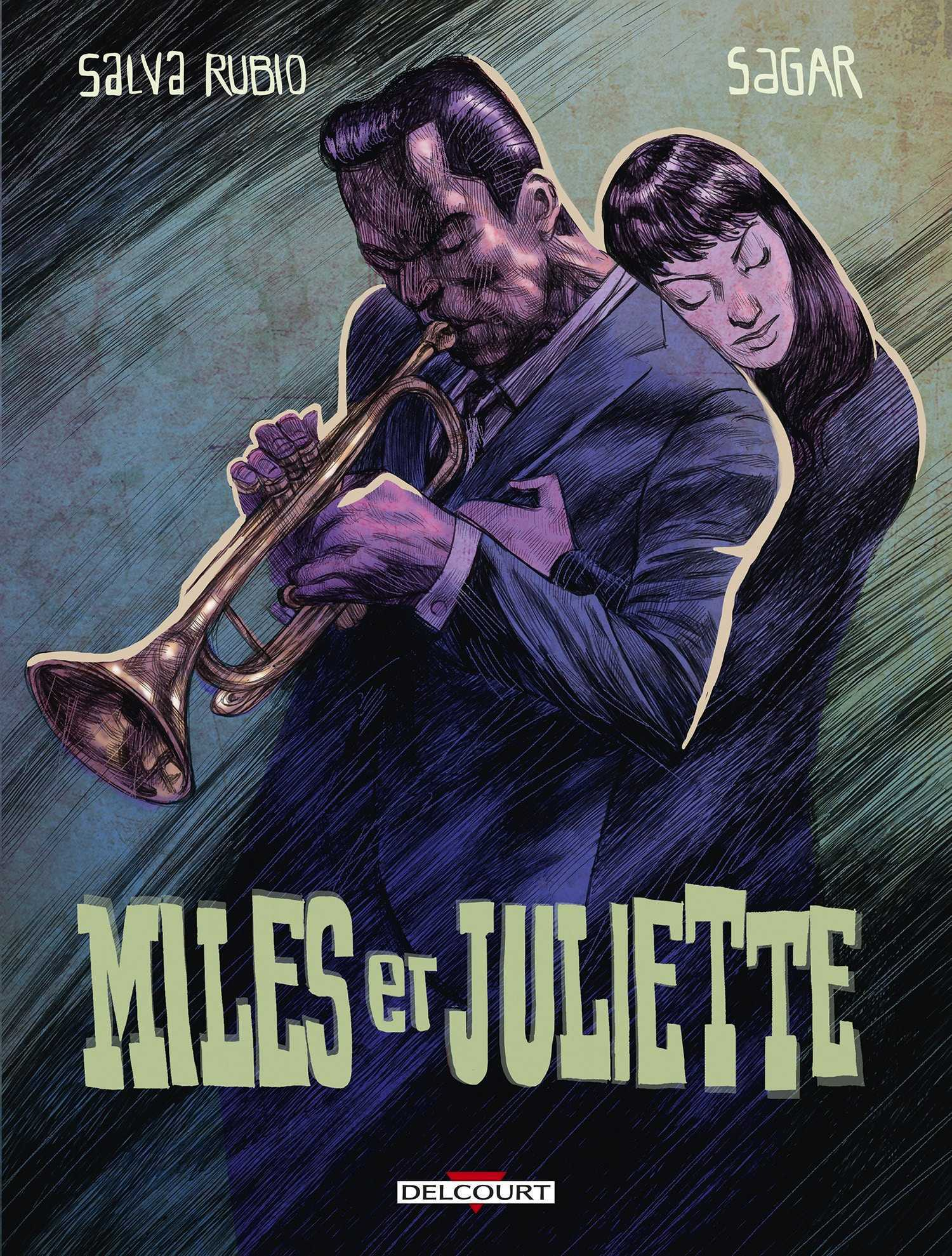 Miles et Juliette, une passion qui swingue