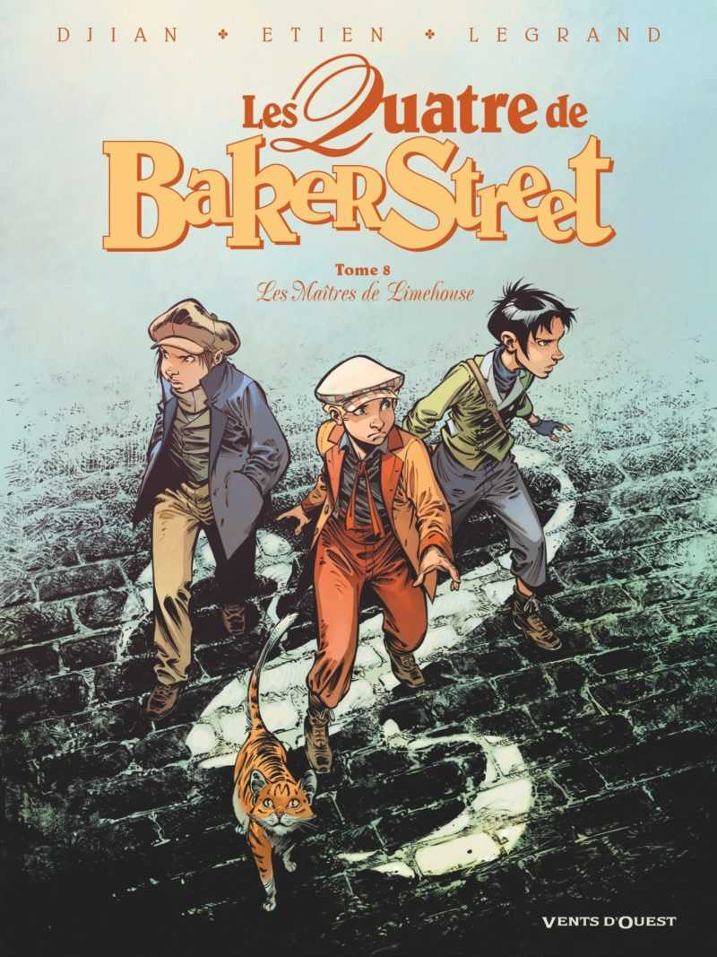 Les Quatre de Baker
