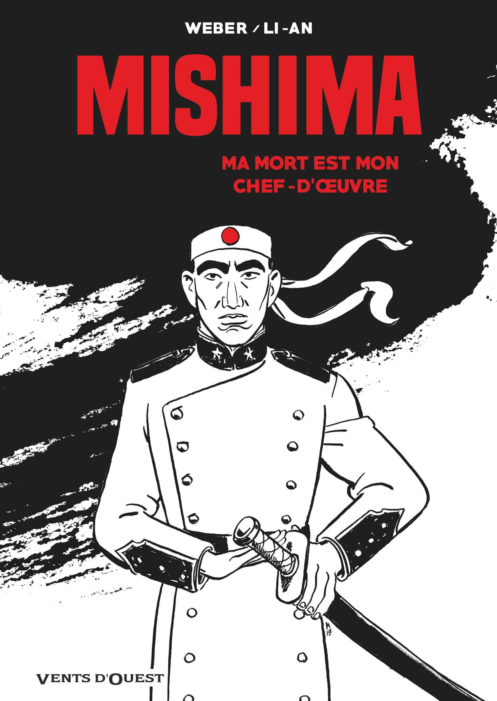 Mishima, l'homme aux masques