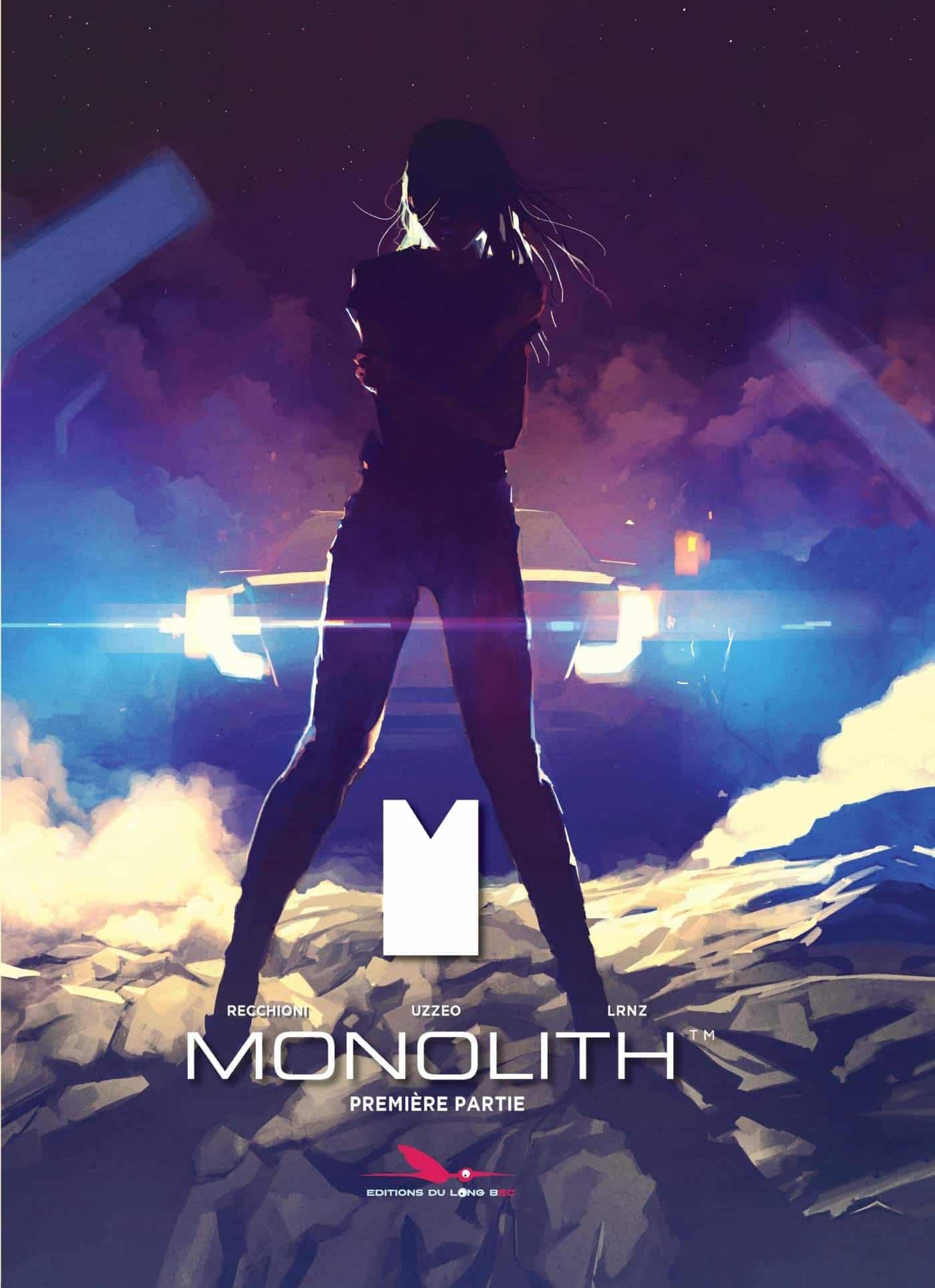 Monolith, sécurité mortelle