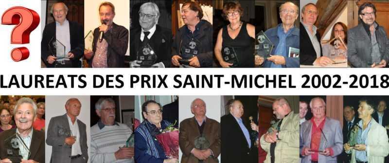 Prix Saint-Michel de la Bande Dessinée