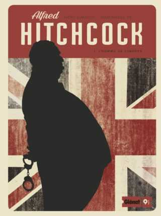 Alfred Hitchcock, maître du suspense