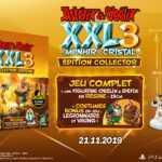 Astérix et Obélix XXL3: Le Menhir de Cristal, le jeu est disponible