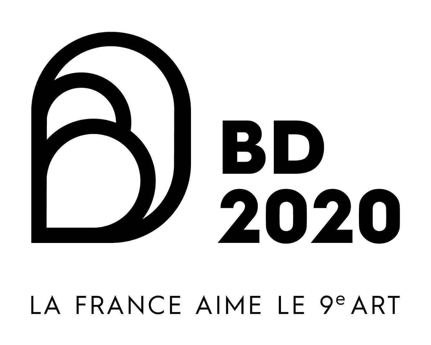 Année de la BD, 2020 c'est demain