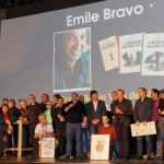 Le Grand Boum - Ville de Blois 2019 attribué à Émile Bravo et le Prix Jacques Lob à Zidrou
