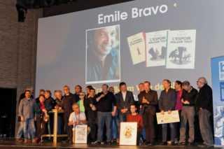 Le Grand Boum – Ville de Blois 2019 attribué à Émile Bravo et le Prix Jacques Lob à Zidrou