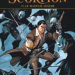 Le Scorpion T12, impair, passe et ...