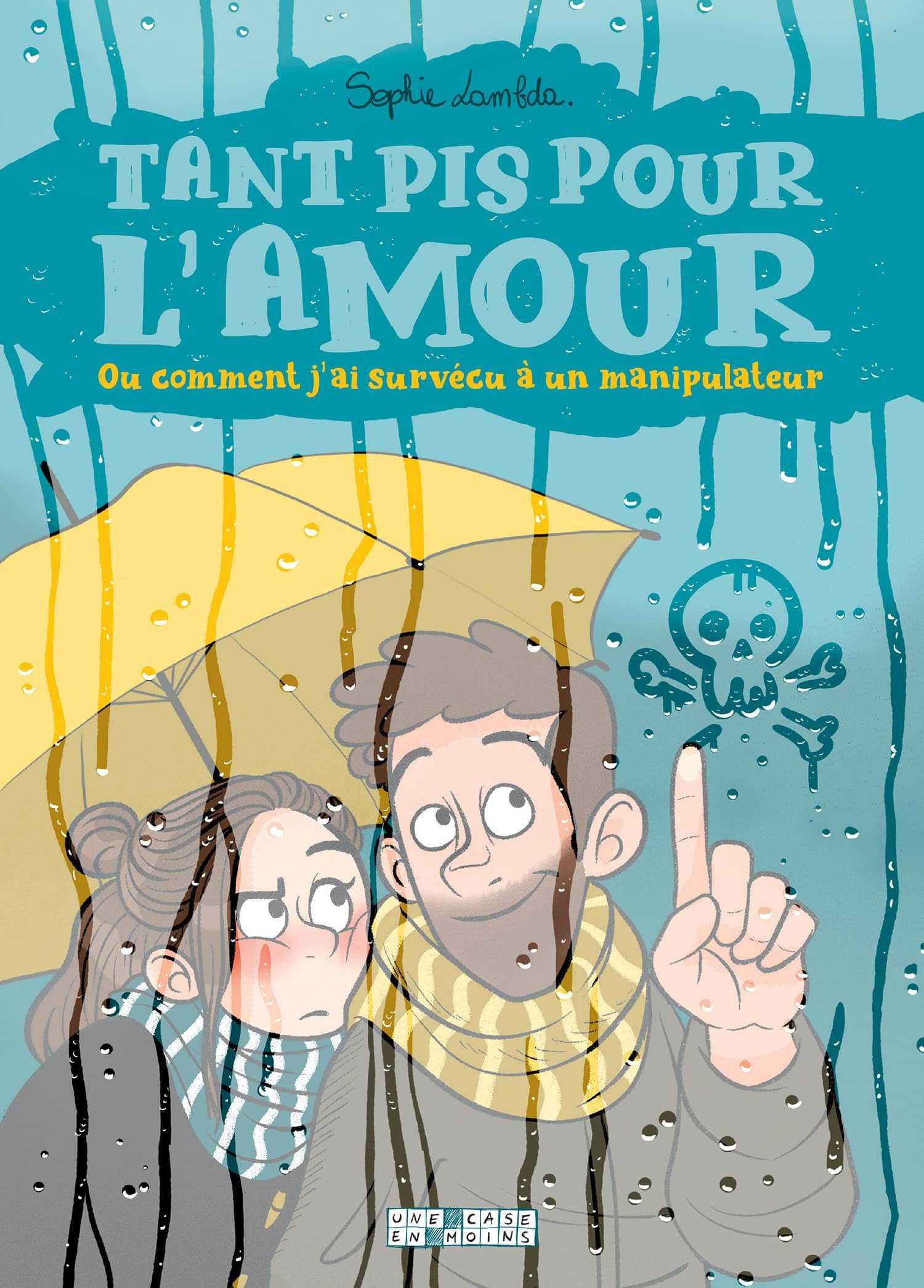Sophie Lambda chez Planètes Interdites le 16 novembre 2019 à Montpellier pour Tant pis pour l'amour