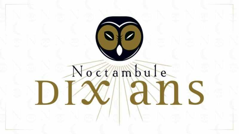 Collection Noctambule