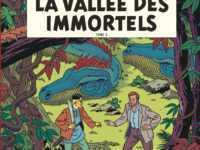 La Vallée des Immortels