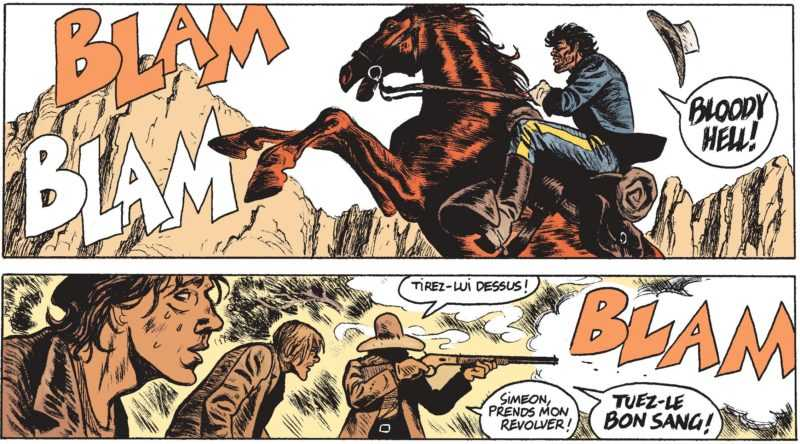 Amertume Apache