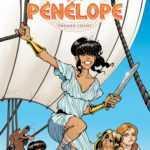 L'Odyssée de Pénélope, la croisière s'amuse