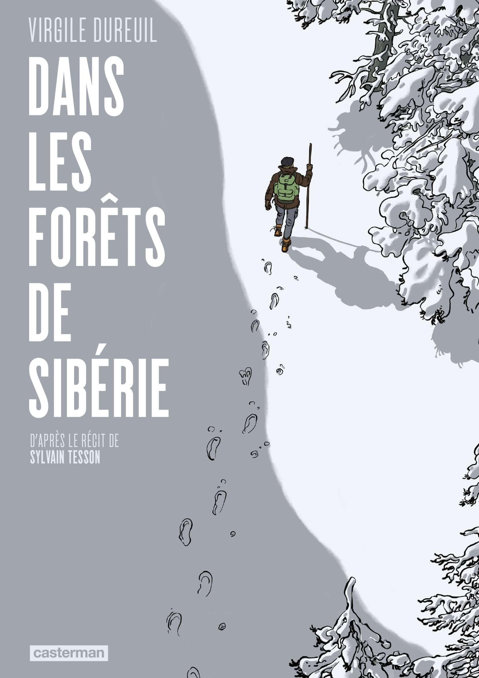 Dans les forêts de Sibérie, vers la paix de l'âme