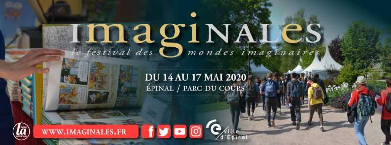 Imaginales 2020