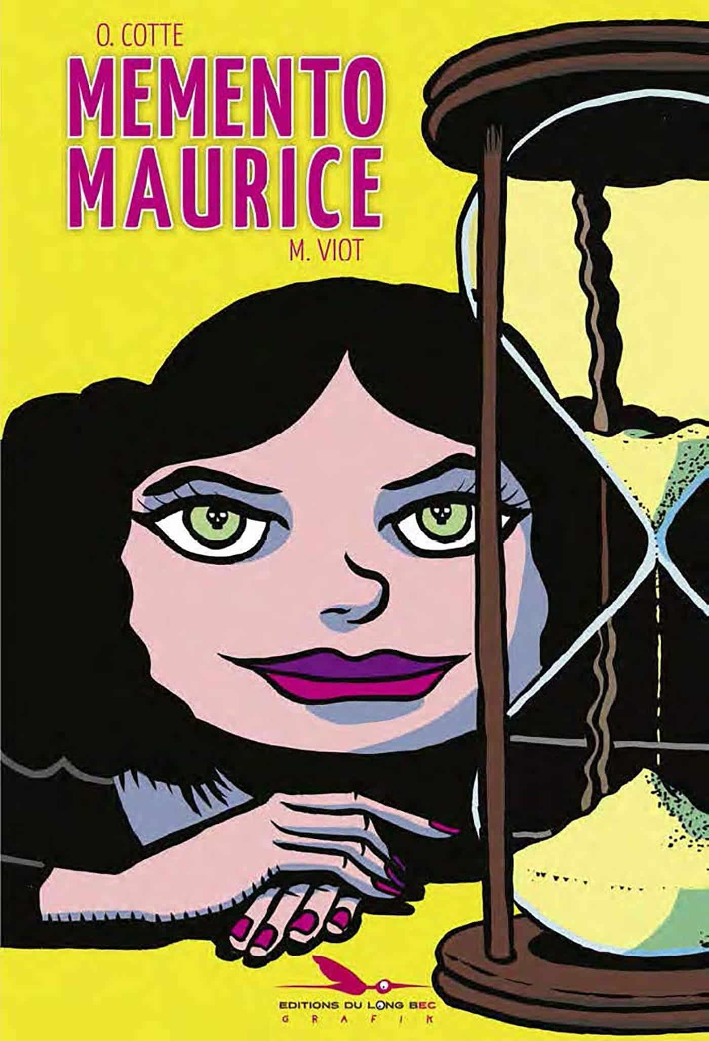 Memento Maurice, la Mort est une marrante