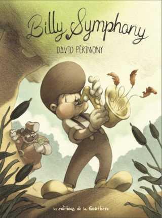 Billy Symphony, David Périmony démarre fort