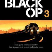 Archives : Hugues Labiano de Black Op aux Quatre coins du monde