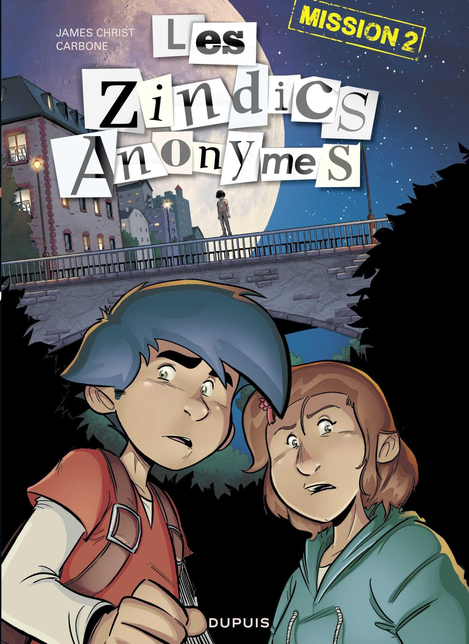 Les Zindics anonymes T2, suicides bizarres
