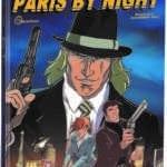 Paris by night, polar en grand format
