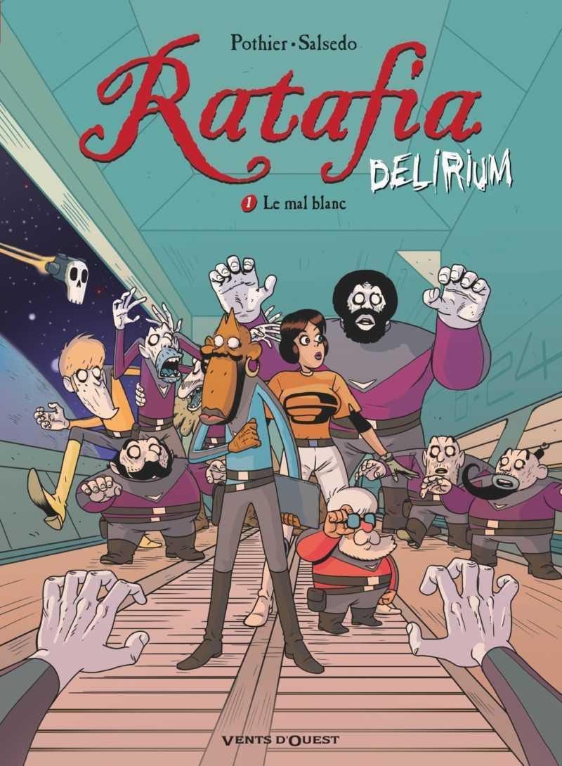 Ratafia Delirium
