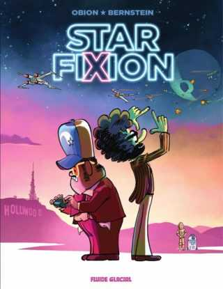 Star Fixion, une saga mythique revue et corrigée