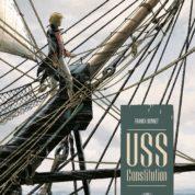 USS Constitution, Franck Bonnet reprend la mer et sera à Montpellier en dédicace chez Azimuts le 8 février 2020