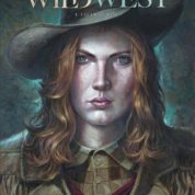 Wild West, Calamity Jane ouvre le bal