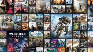 Glénat et Ubisoft, une alliance pour encore plus de BD