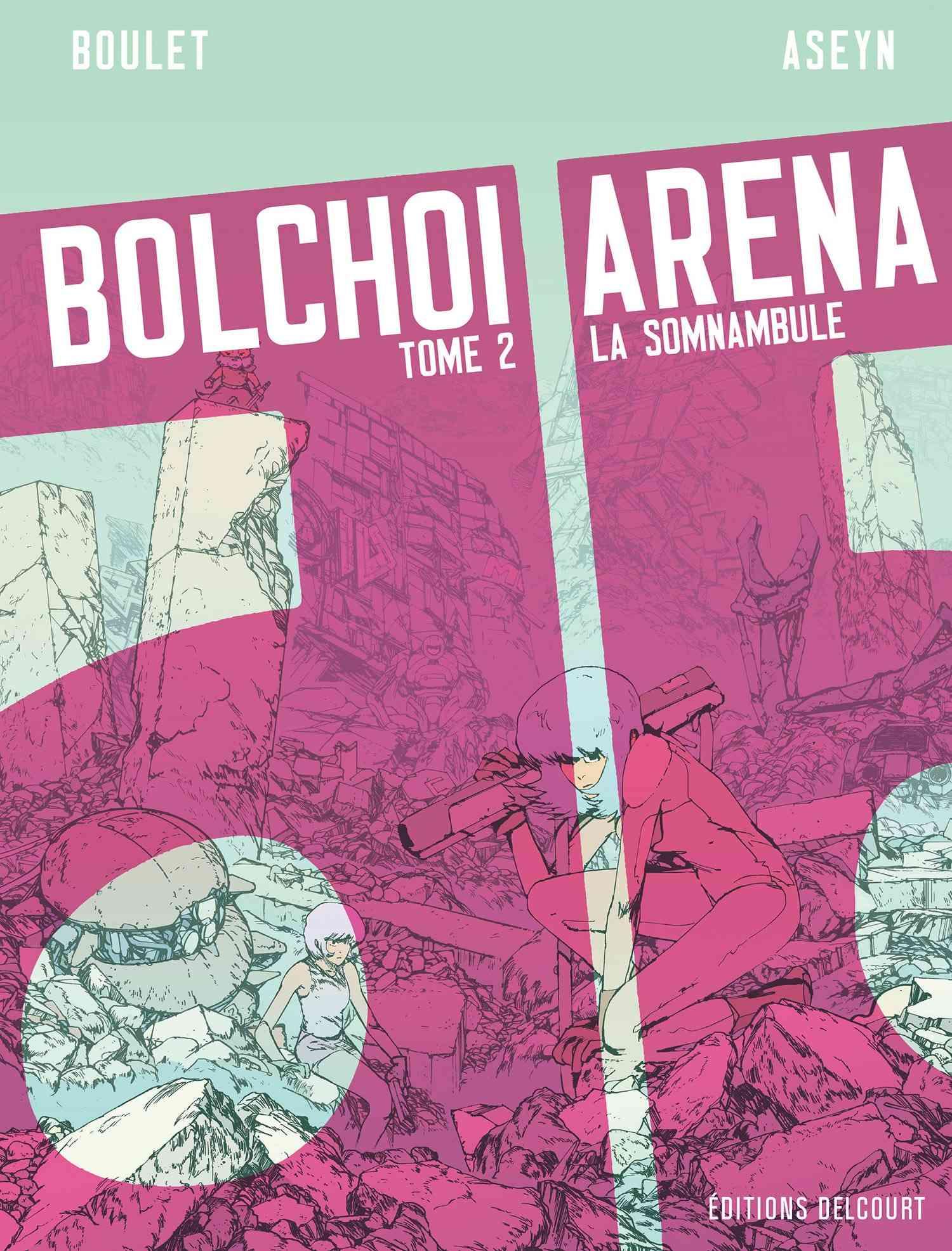 Bolchoi Arena T2, piège virtuel mortel