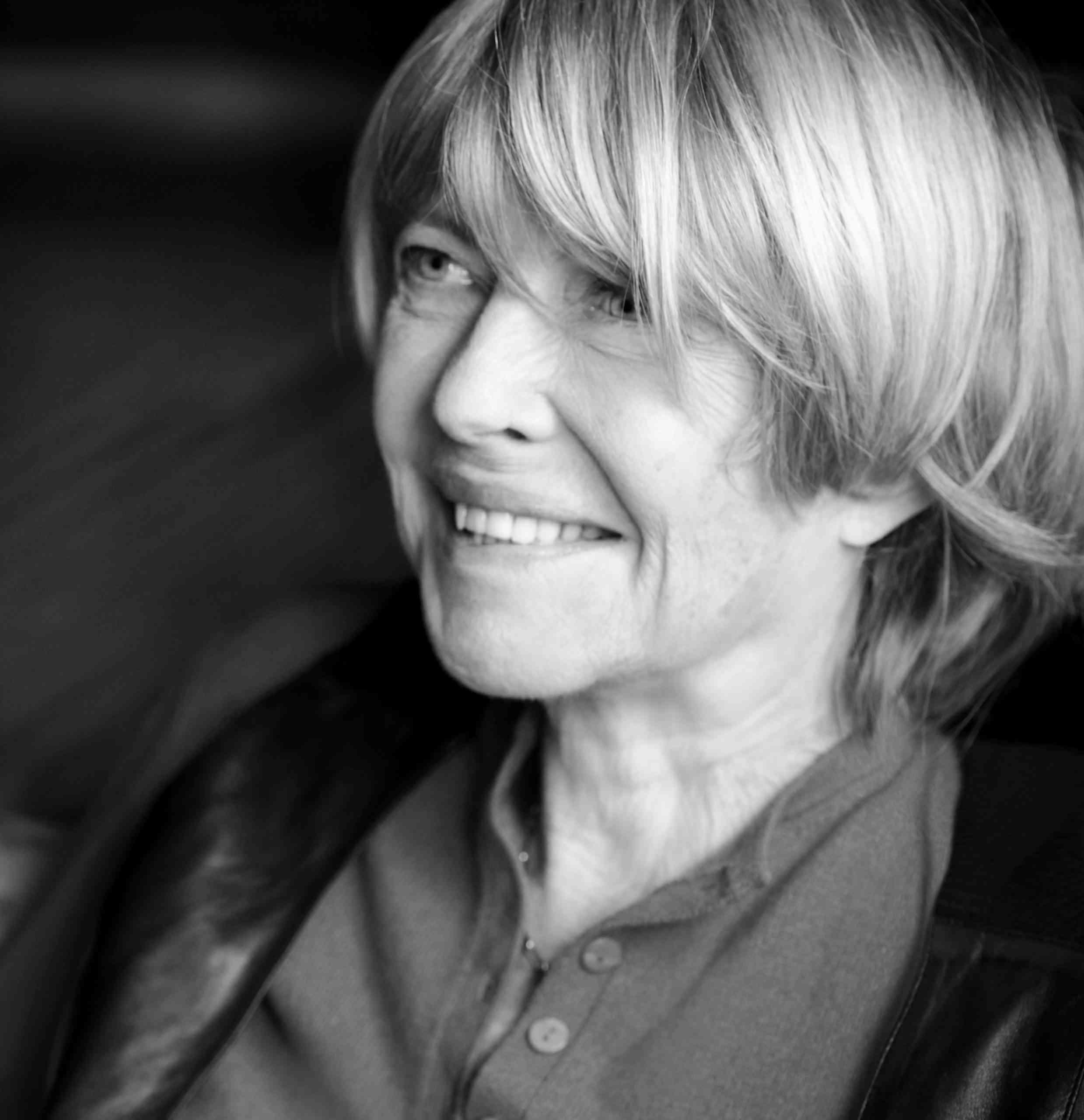 Le décès de Claire Bretécher