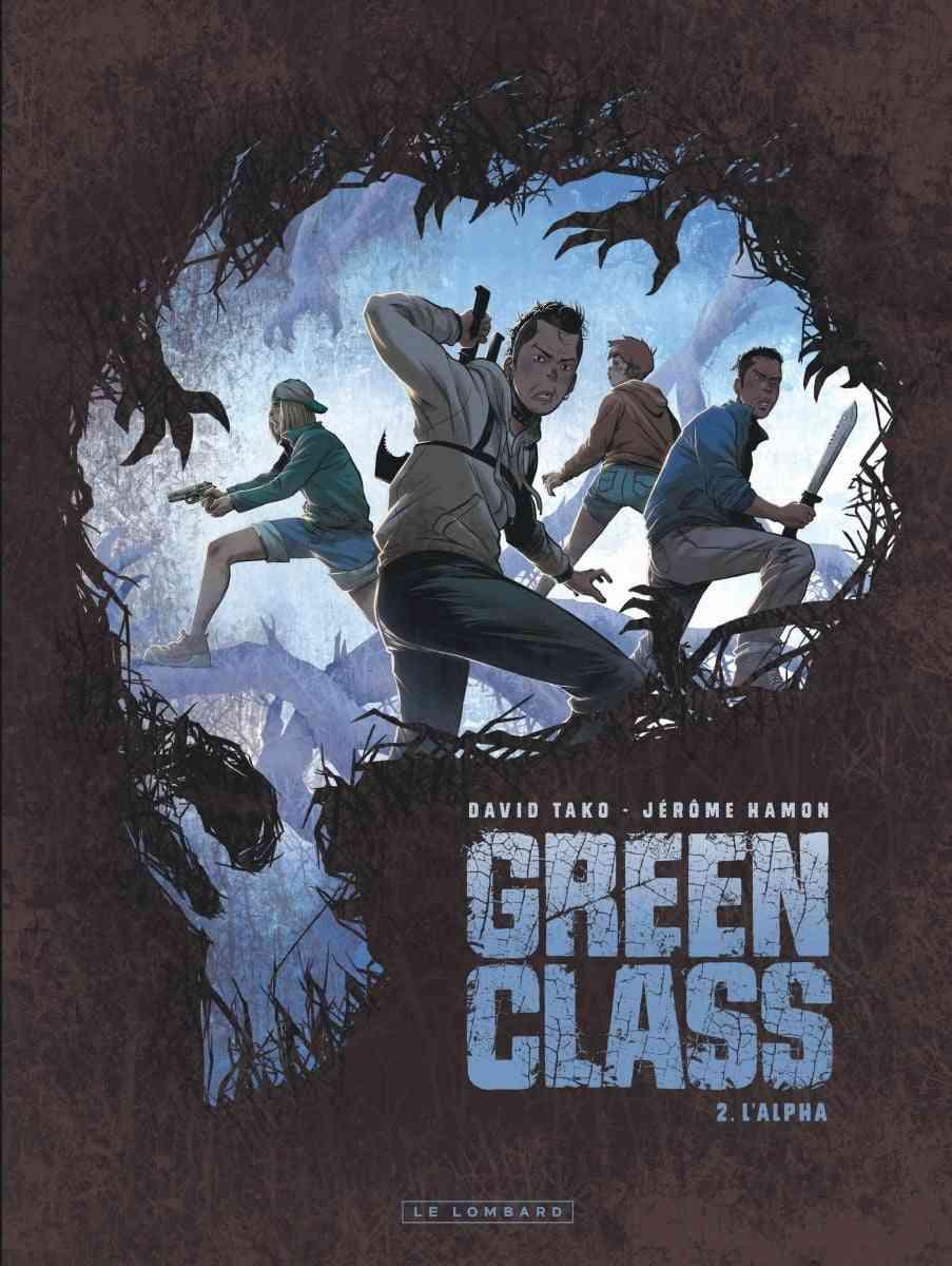 Green Class T2, le piège se referme