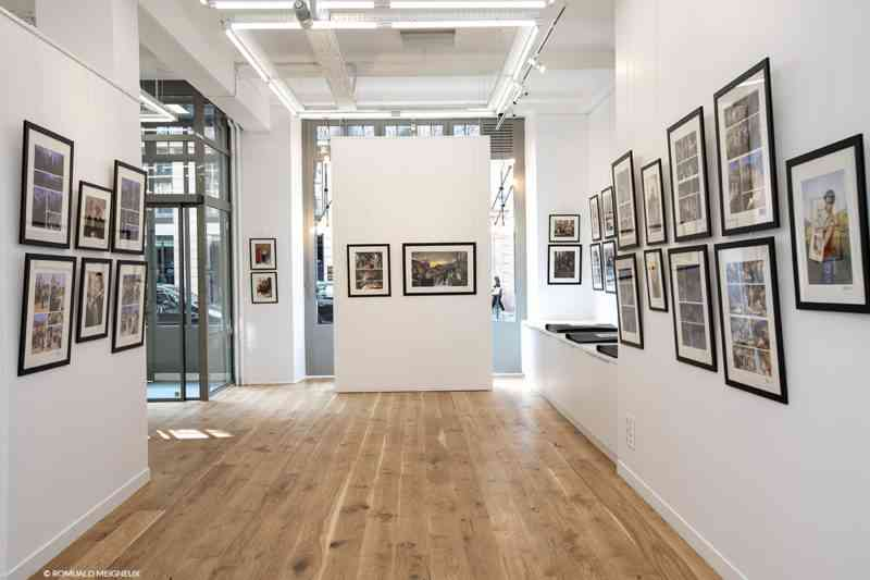 Galerie Daniel Maghen