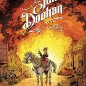 Julie Doohan, Prohibition western