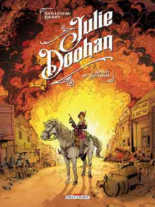 Julie Doohan