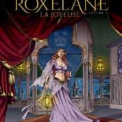 Roxelane la Joyeuse, une reine de tête