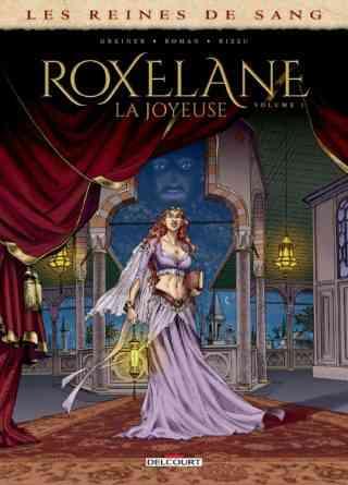 Roxelane la Joyeuse