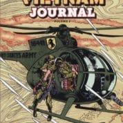 Vietnam Journal T2, Don Lomax envoie Journal dans le Triangle de fer