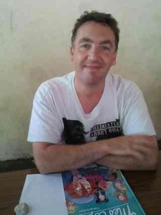 Christophe Cazenove