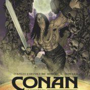Conan le Cimmérien, Gess adapte le bon ton à Zamboula