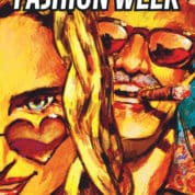Fashion Week, Sfar pour un polar en liberté