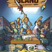 Island T2, le piège se referme