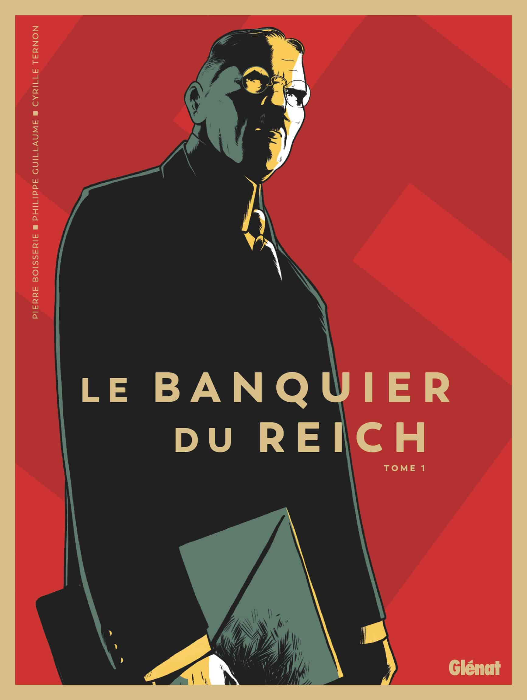 Le Banquier du Reich, Schacht économiste de génie et insaisissable
