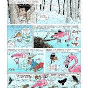 Avant-première : Les Oiseaux avec Bamboo (5)