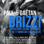 Boris Vian, un centenaire qui s'ouvre avec l'exposition Brizzi chez Maghen à Paris dès le 17 mars 2020