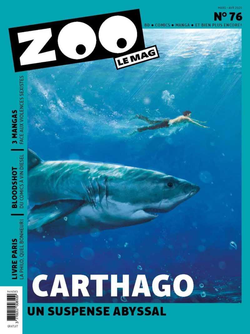 Zoo le mag n°76