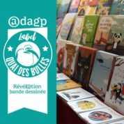 Révélation ADAGP/Quai des Bulles 2020, lancement des candidatures pour le prix